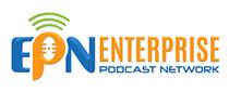 logo of EPN Enterprise Podcast Network